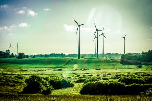 Renewable Energy Policies in Growth Markets