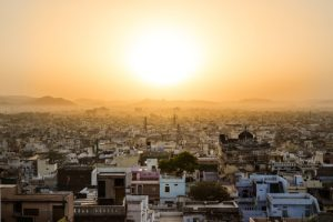 India's property market and what makes it so attractive for investors?