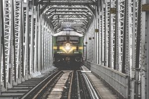 India's Infrastructure Boost: A Market full of Growth