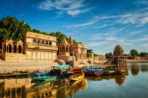 """""""A Goldmine of Opportunity Waiting to be Tapped"""": Eco Tourism in India"""