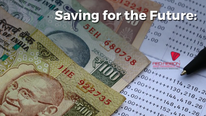 Saving for the Future - India's Dynamic Asymmetry - Red Ribbon Asset Management twitter
