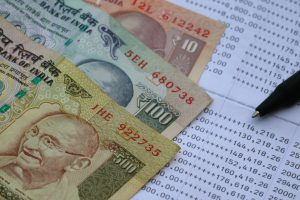 Saving for the Future: India's Dynamic Asymmetry