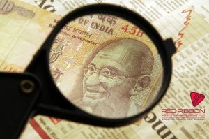 India Market Report - March 18 - Red Ribbon Asset management web