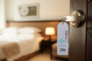 Hospitality in India - Eco Hotels - Red Ribbon Fund Management