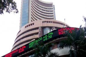 BSE Market Report: A Good Week for Tech Stocks, Hotels and Bears
