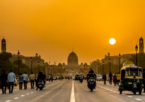 An Ambition for Growth: The Roots of India's Economic Miracle
