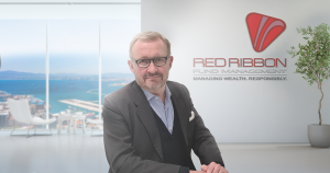 Red Ribbon Fund Management Appoints Anthony Frieze As New Managing Director